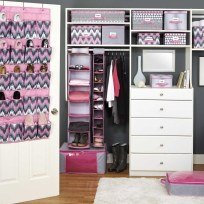 Elegant Teenage Girls Bedroom Decoration Ideas 69