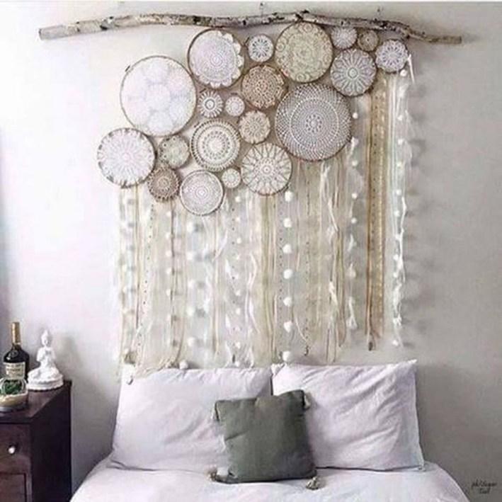 Elegant Teenage Girls Bedroom Decoration Ideas 76