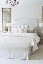 Gorgeous Vintage Master Bedroom Decoration Ideas 02