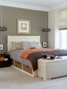 Gorgeous Vintage Master Bedroom Decoration Ideas 07
