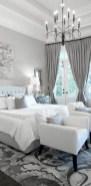 Gorgeous Vintage Master Bedroom Decoration Ideas 35