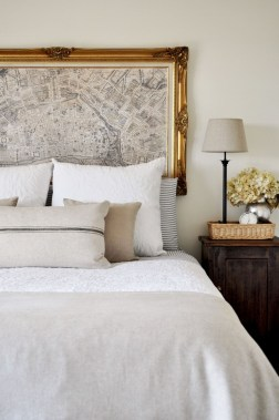 Gorgeous Vintage Master Bedroom Decoration Ideas 40