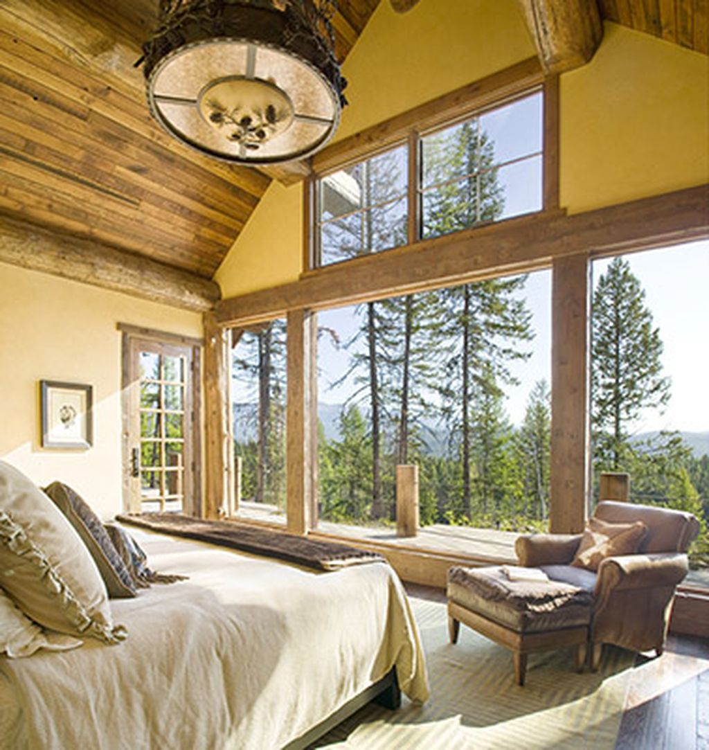 Gorgeous Vintage Master Bedroom Decoration Ideas 61