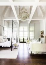 Gorgeous Vintage Master Bedroom Decoration Ideas 80