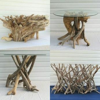 Incredible Industrial Farmhouse Coffee Table Ideas 10