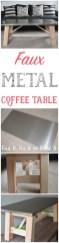 Incredible Industrial Farmhouse Coffee Table Ideas 14
