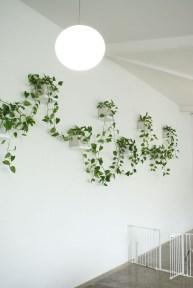 Inspiring Indoor Plans Garden Ideas To Makes Your Home More Cozier 04