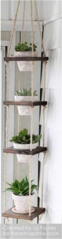 Inspiring Indoor Plans Garden Ideas To Makes Your Home More Cozier 09