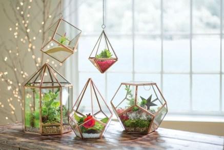 Inspiring Indoor Plans Garden Ideas To Makes Your Home More Cozier 28