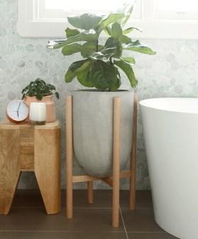 Inspiring Indoor Plans Garden Ideas To Makes Your Home More Cozier 51