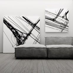 Inspiring Modern Wall Art Decoration Ideas 10