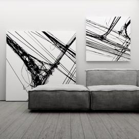 Inspiring Modern Wall Art Decoration Ideas 10