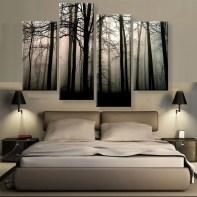 Inspiring Modern Wall Art Decoration Ideas 23