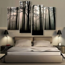 Inspiring Modern Wall Art Decoration Ideas 23
