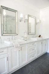 Inspiring Rustic Bathroom Vanity Remodel Ideas 21