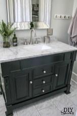 Inspiring Rustic Bathroom Vanity Remodel Ideas 34