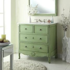Inspiring Rustic Bathroom Vanity Remodel Ideas 38
