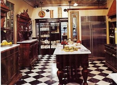Inspiring Traditional Victorian Kitchen Remodel Ideas 01