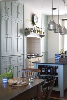 Inspiring Traditional Victorian Kitchen Remodel Ideas 12