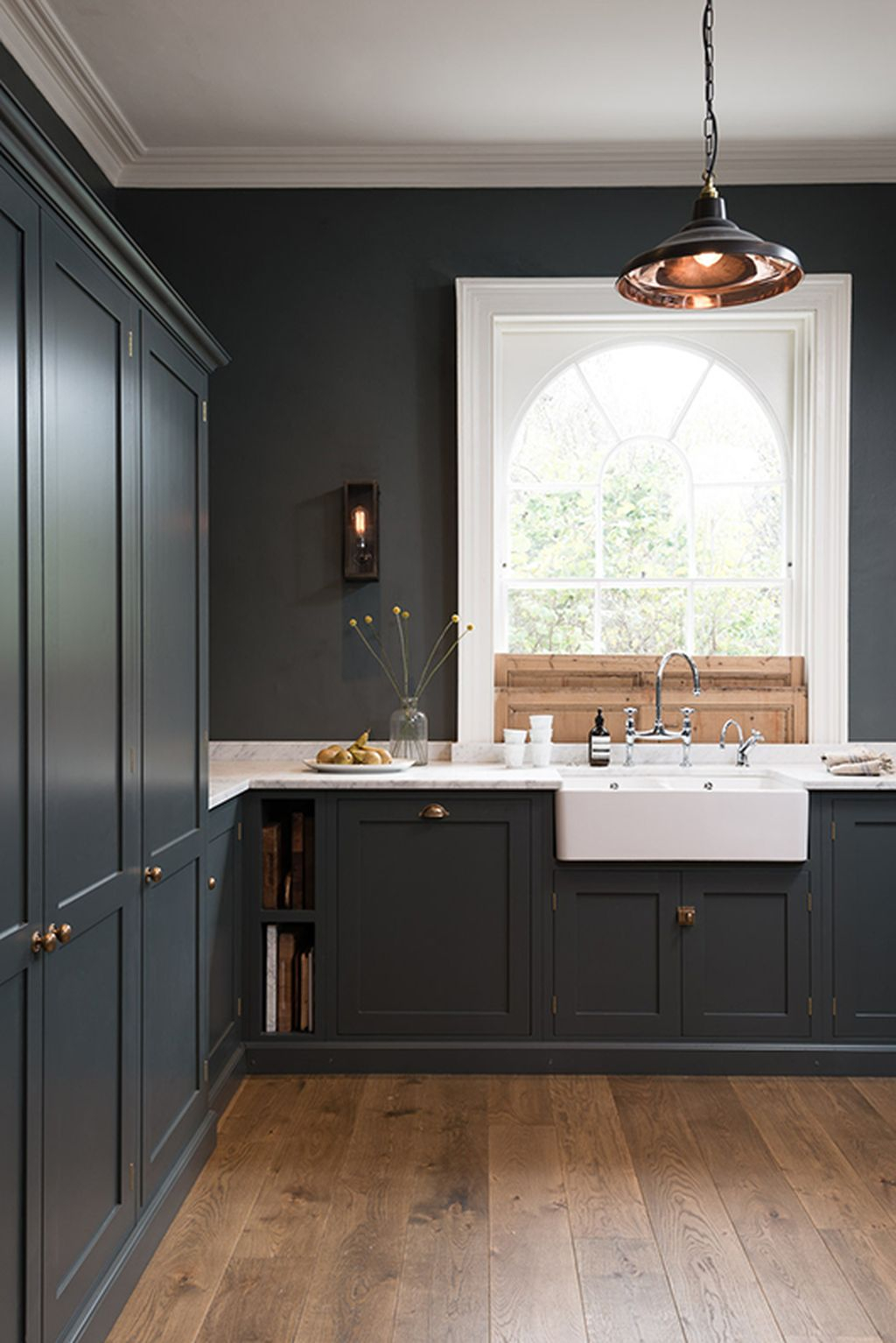 Inspiring Traditional Victorian Kitchen Remodel Ideas 16