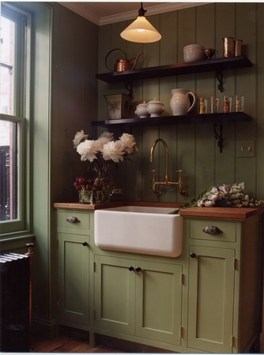 Inspiring Traditional Victorian Kitchen Remodel Ideas 17