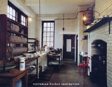 Inspiring Traditional Victorian Kitchen Remodel Ideas 29