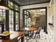 Inspiring Traditional Victorian Kitchen Remodel Ideas 45