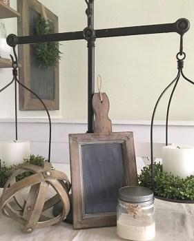 Modern Industrial Farmhouse Decoration Ideas 18