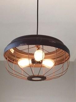 Modern Industrial Farmhouse Decoration Ideas 22