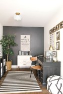 Modern Industrial Farmhouse Decoration Ideas 40