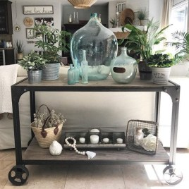 Modern Industrial Farmhouse Decoration Ideas 41
