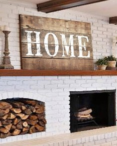 Modern Industrial Farmhouse Decoration Ideas 52