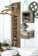 Modern Industrial Farmhouse Decoration Ideas 77
