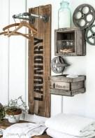 Modern Industrial Farmhouse Decoration Ideas 77