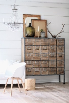 Modern Industrial Farmhouse Decoration Ideas 94