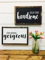 Modern And Minimalist Rustic Home Decoration Ideas 32