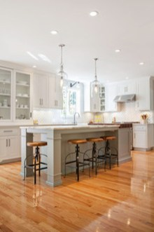 Totally Outstanding Traditional Kitchen Decoration Ideas 102