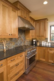 Totally Outstanding Traditional Kitchen Decoration Ideas 14