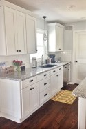 Totally Outstanding Traditional Kitchen Decoration Ideas 28