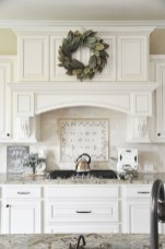 Totally Outstanding Traditional Kitchen Decoration Ideas 31