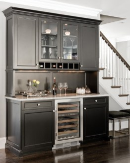 Totally Outstanding Traditional Kitchen Decoration Ideas 72