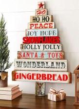 37 Totally Beautiful Vintage Christmas Tree Decoration Ideas 30