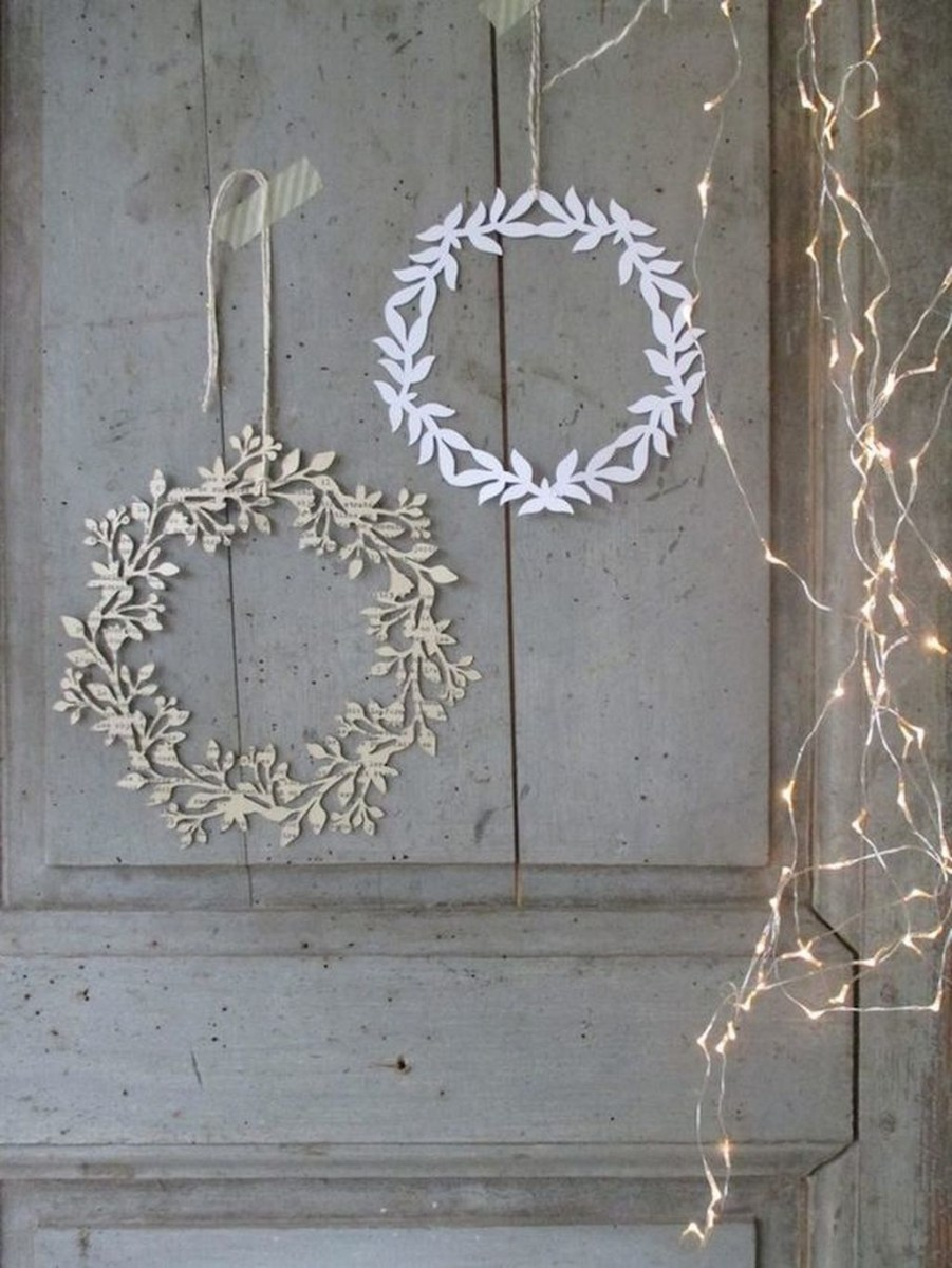 40 Amazing Ideas How To Use Jingle Bells For Christmas Decoration 02