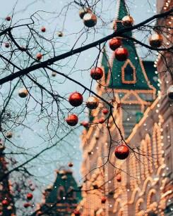 40 Awesome Scandinavian Christmas Decoration Ideas 23