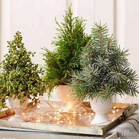Brilliant DIY Christmas Centerpieces Ideas You Should Try 17