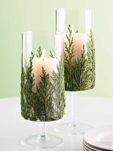 Brilliant DIY Christmas Centerpieces Ideas You Should Try 31