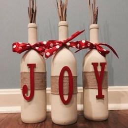 Brilliant DIY Christmas Centerpieces Ideas You Should Try 34