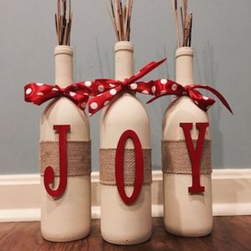 Brilliant DIY Christmas Centerpieces Ideas You Should Try 34