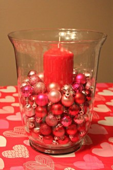 Brilliant DIY Christmas Centerpieces Ideas You Should Try 41