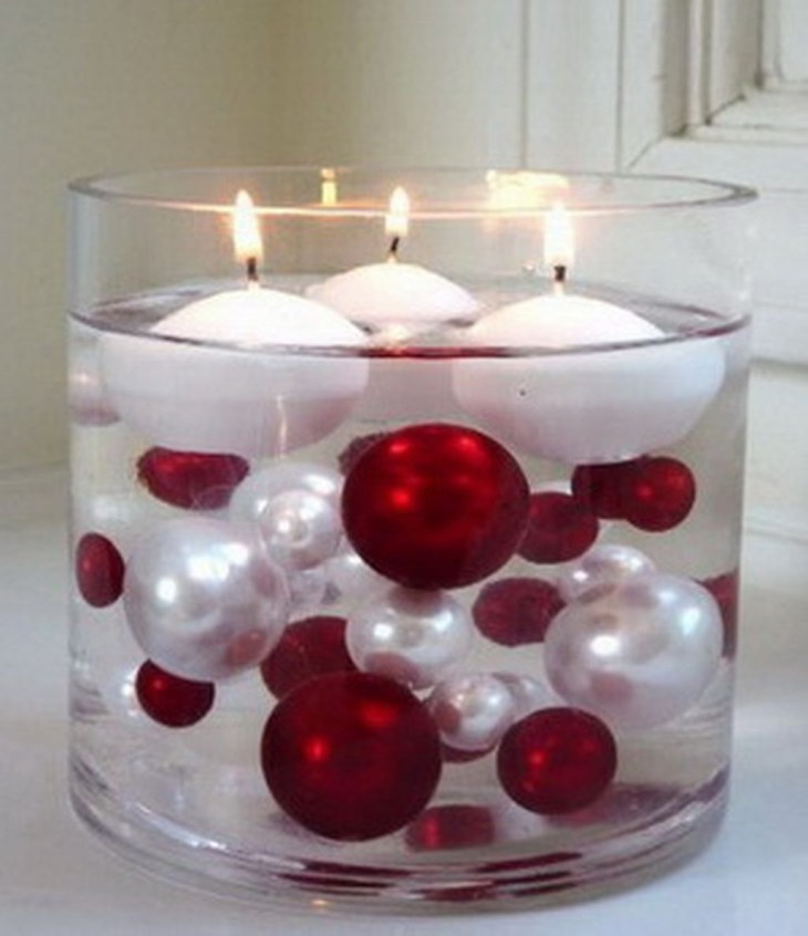 Brilliant DIY Christmas Centerpieces Ideas You Should Try 42